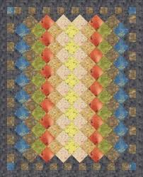 Chinese Quilt Patterns chinese windows bed quilt favequilts ... & Chinese Quilt Patterns chinese windows bed quilt favequilts Adamdwight.com