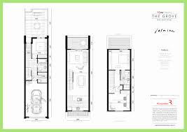 2 bedroom townhouse plan inspirational floor narrow townhouse plans 3 story multi unit modern house best