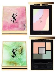 ysl boho stone spring 2016 collection beauty trends and latest makeup collections chic profile
