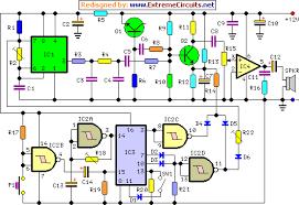 how to build cuckoo sound generator circuit schematic circuit diagram schematic circuit diagram intercom pdf how to build cuckoo sound generator circuit schematic