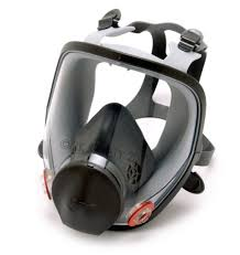 Half Mask Respirator Size Chart Determining Your Size For The 6800 Full Face Respirator Pk