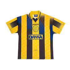 Order cheap soccer jerseys from china via jersey777, free shipping. 1997 98 Everton Away Shirt Xl Excellent Football Shirt Collective