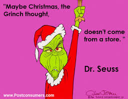 the grinch quotes maybe christmas doesn t come from a store. Perfect Doesn The Grinch On Christmas With Quotes Maybe Doesn T Come From A Store S