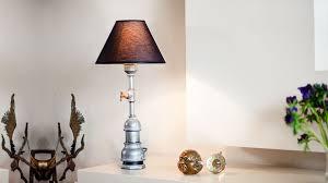 kozo lighting. BIG MONA Upcycled Design Table Lamp By Kozo Lighting