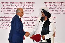 """علاقة إيران و""""طالبان"""": قصة طويلة من الخدمات المتبادلة"""