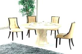 nice dining room sets elegant round upscale table tables wood fancy