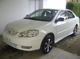 toyota corolla 2005 white. Delighful 2005 On Toyota Corolla 2005 White