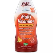 Wellesse Supplements Multivitamin <b>Multi Vitamin</b>