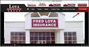 Fred Loya Insurance Quote Insurance Gorgeous Fred Loya Insurance Quote