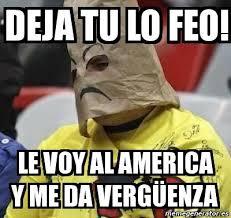Memes America Clasico Joven Photo- Memes Cruz Azul - Cd Cruz Azul ... via Relatably.com