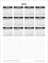 calendars with notes free printable calendar printable monthly calendars