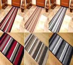 washable runner rugs this picture here washable cotton runner rugs