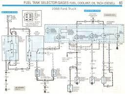 1985 ford f 250 460 wiring schematics 85 Ford F250 Wiring Diagram 99 F250 Wiring Diagram