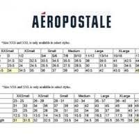 33 True To Life Aeropostale Stock Chart