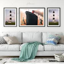 Modern Wall Decor For Living Room Lighthouse Wall Decor Promotion Shop For Promotional Lighthouse