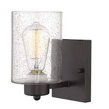 Vintage Vanity Light