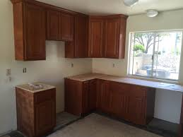 Preassembled Kitchen Cabinets Fkl Series Kitchen Prefab Cabinetsrta Kitchen Cabinets Ready