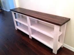 narrow sofa table. Extra Long Console Table 436 With Storage Narrow Sofa