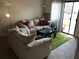 1 Bed 1 Bath Available For Sublease Near To Fremont Hub