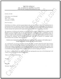 Sample Cover Letter For Teacher Assistant With No Experience Cover
