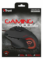 <b>Trust</b> Computer Gaming Mice for sale | eBay