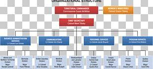 Organizational Structure Management Organizational Chart