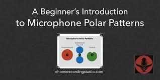 Microphone Polar Patterns Gorgeous Microphone Polar Patterns Cardioid Omnidirectional Figure48
