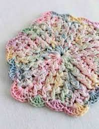 Free Crochet Potholder Patterns Beauteous Trendy Free Vintage Crochet Potholder Patterns Best Free Crochet
