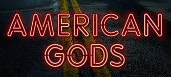 American Gods 1.Sezon 4.Bölüm