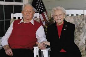 Couple celebrates 70 years - News - Savannah Morning News - Savannah, GA