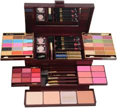 max touch make up kit model 2046