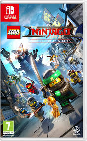 Lego Ninjago Movie Game [ ]: Amazon.de: Games