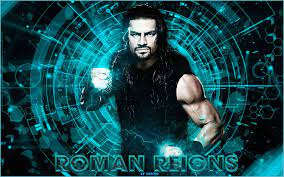 Roman Reigns Cool Wallpapers - Top Free ...