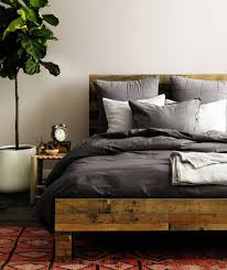 dark grey bedspread. Brilliant Dark Pairing Solid Pillows And Sheets In A Single Color Scheme Is About As  Goofproof Bedding Set But It Looks Lot More Interesting Throughout Dark Grey Bedspread C