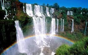 most beautiful natural waterfalls