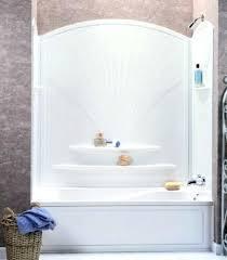 installing bath surround replacing tub surround white tub wall surround by installing bathroom wall tile over drywall replacing tub surround installing a