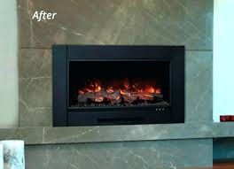 modern fireplace inserts. Modern Fireplace Inserts