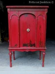 shabby chic red furniture. 199fb90fccf2cac3d083684f5dcbe22e shabby chic red furniture