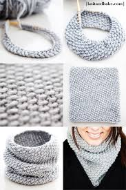 Circular Knitting Patterns For Beginners