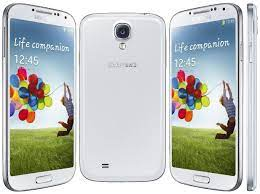 Samsung Galaxy S4 CDMA - Specs and ...