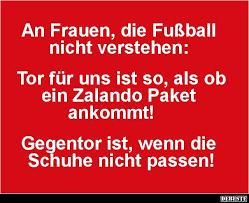 An Frauen Die Fußball Nicht Verstehen Lustige Bilder Sprüche
