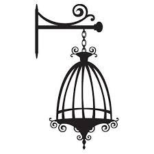 Vintage Birdcage Drawing At Getdrawings Com Auto Electrical Wiring