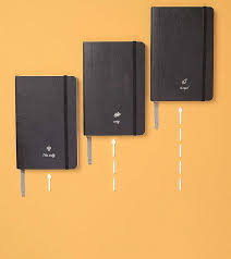 personalize notebooks planners make it personal