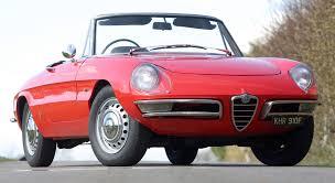 alfa romeo spider 1966. Delighful Alfa 19661968 ALFA ROMEO Spider 1600 Duetto Specifications  Classic And  Performance Car And Alfa Romeo 1966 D