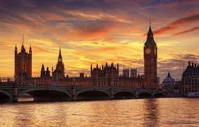 big view photography. Big Ben Sunset. 4536 Views View Photography G