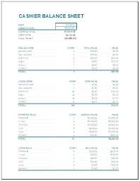 Tally Sheet Excel Template Cash Count Synonym Dictionary