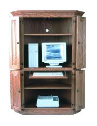 corner computer armoire desk corner computer desk ikea corner computer desk armoire