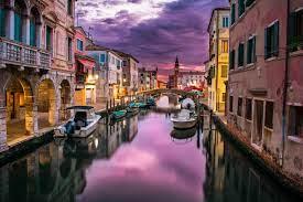 البندقية في ايطاليا - موقع مقالات