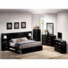 modern black bedroom set  insurserviceonlinecom