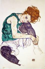 Egon Schiele - 6 Interesting Facts • artlistr